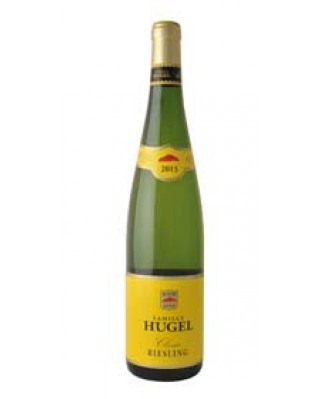 Hugel & Fils Riesling Classic, Alsace