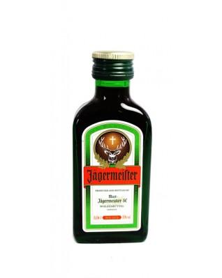 Jägermeister - Miniature