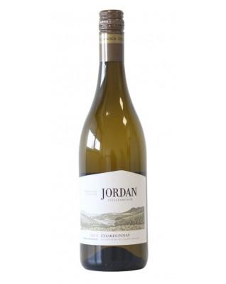 Jordan Barrel Fermented Chardonnay, Stellenbosch