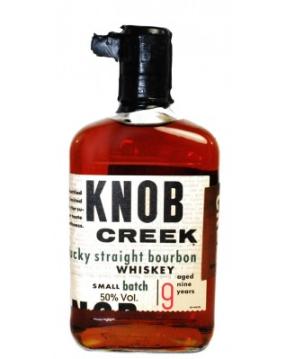 Knob Creek, Distillery Bottled