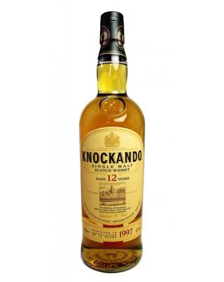Knockando 12 Year Old, Distillery Bottled