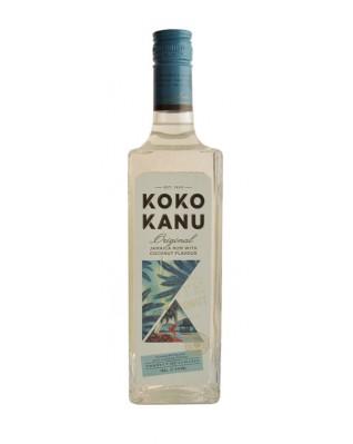 Koko Kanu Coconut Rum, Jamaica