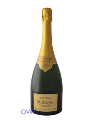 Krug Grande Cuvée, Champagne