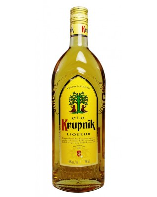 Krupnik Honey Vodka