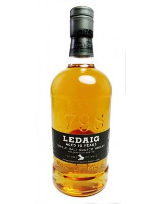 Ledaig 10 Year Old, Distillery Bottled