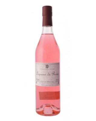 Liqueur de Rose, Edmond Briottet