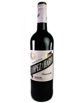 Lopez de Haro Rioja Tempranillo
