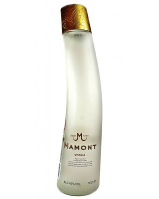 Mamont Siberian Vodka