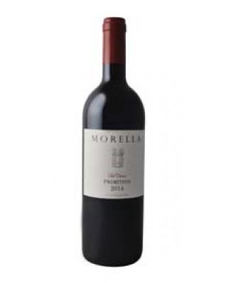 Morella Old Vines Primitivo, Salento