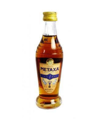 Metaxa 7 Star - Miniature