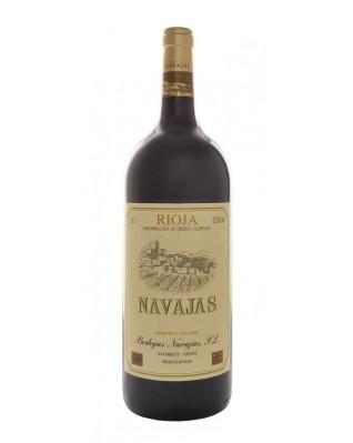 Navajas Rioja Tinto 150cl