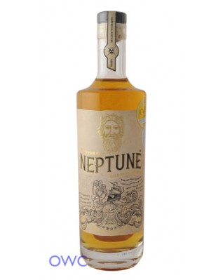Neptune 3 Year Old Rum, Barbados