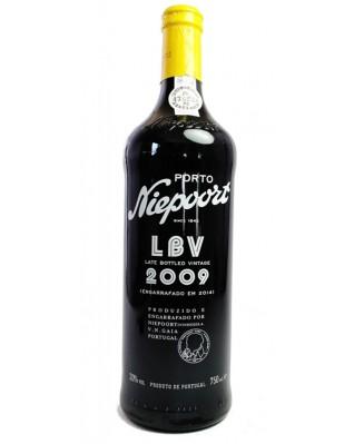 Niepoort Late Bottled Vintage Port