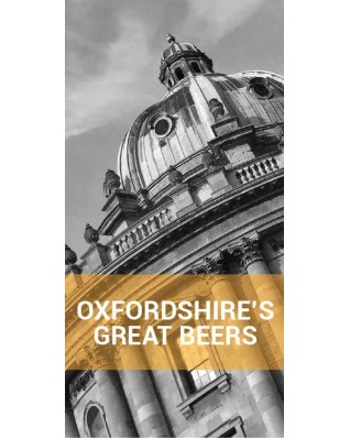Oxfordshire's Great Beer Selection