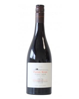 Paddy Borthwick 'Paper Road' Pinot Noir, Wairarapa