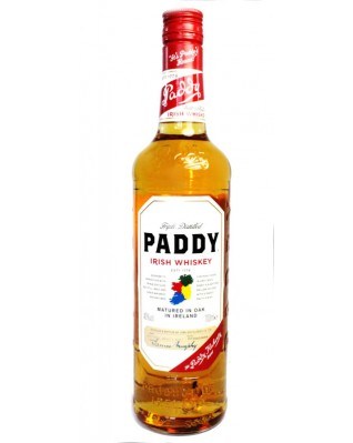 Paddys, Paddy Flaherty