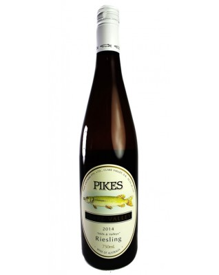 Pikes 'Hills and Valleys' Riesling, Clare Valley