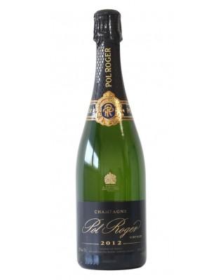 Pol Roger Vintage, Champagne