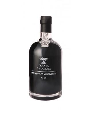 Quinta de la Rosa Late Bottled Vintage Port 50cl