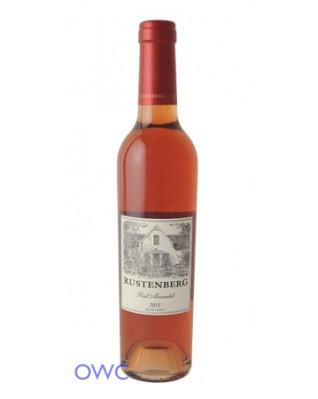 Red Muscadel, Rustenberg 37.5cl