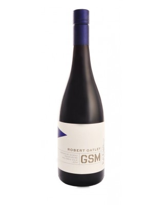 Robert Oatley Signature GSM, McLaren Vale
