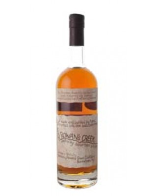 Rowan's Creek Small Batch Bourbon