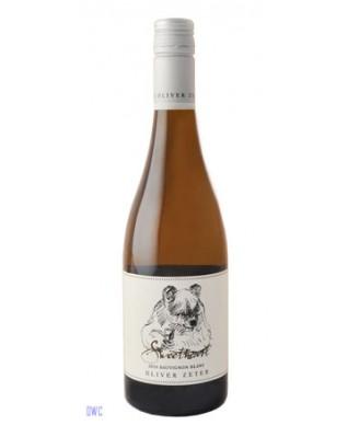Oliver Zeter's Sauvignon Blanc Fumé, Pfalz