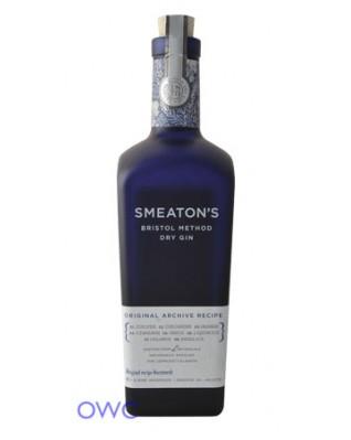 Smeaton's Bristol Method Dry Gin