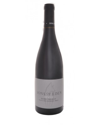 Sons of Eden 'Remus' Old Vine Shiraz, Eden Valley