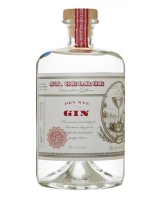 St. George, Dry Rye Gin