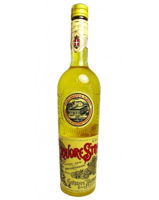 Giuseppe Alberti - Liquore Strega