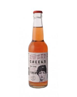 Sweet Cheeks Cider 33cl