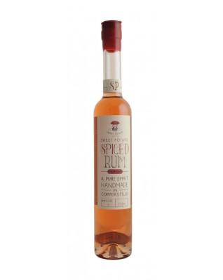 Sweet Potato Spiced Rum