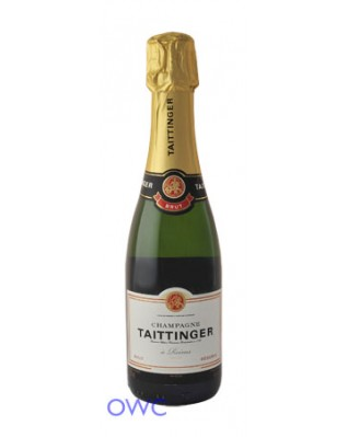Taittinger NV, Champagne 37.5cl