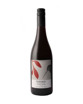 Taringi Pinot Noir, Marlborough