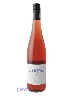 Domaine Lafond Tavel Rosé Roc-Epine