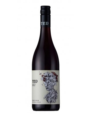 Ted Pinot Noir, Mount Edward, Central Otago