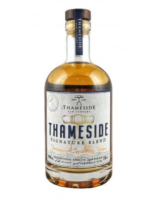 Thameside Rum Signature Blend