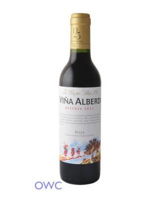 Viña Alberdi Reserva, La Rioja Alta 37.5cl