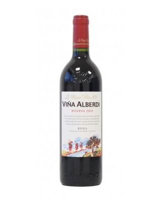 Viña Alberdi Reserva, La Rioja Alta, Rioja