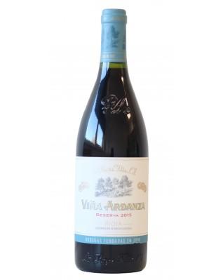 Viña Ardanza Reserva, La Rioja Alta