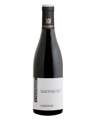 Weingut Schnaitmann Simonroth Lemberger
