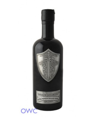 Wild Knight Premium English Vodka