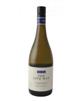 Wirra Wirra 'The 12th Man' Chardonnay, Adelaide Hills