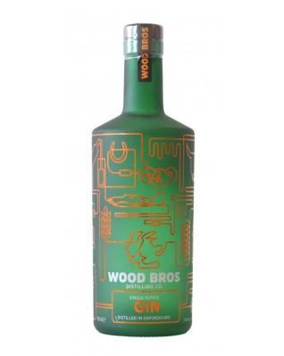 Wood Bros Single Estate Gin