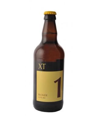 Case of 12 x XT1 Blonde, XT Brewery