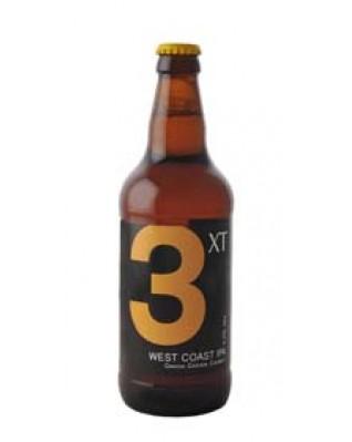Case of 12 x XT3 West Coast IPA, XT Brewery