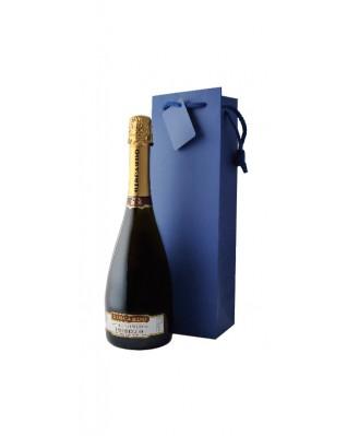 Biscardo Prosecco in Single Bottle Bag
